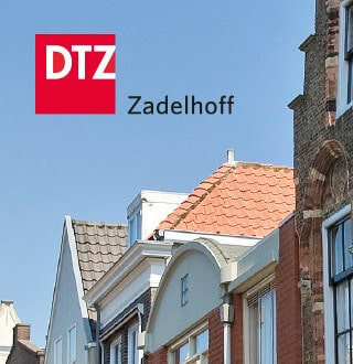 DTZ Zadelhoff publicaties en rapportages
